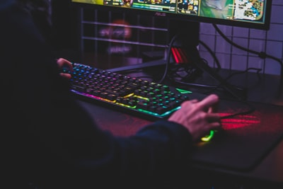 Why Alienware Gaming Monitor Is Better Than Nvidia's Next-Gen GPU